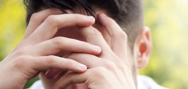 التهاب المثانة للرجال