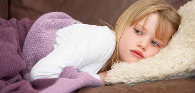 انخفاض السكر عند الاطفال