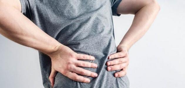 التهاب النخاع المستعرض