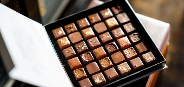 أثر الشوكولاتة على الحامل