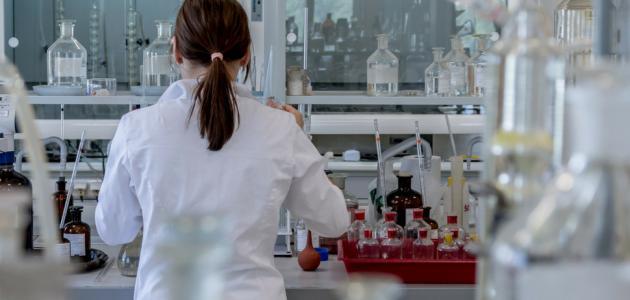 انواع بكتيريا الدم