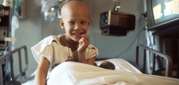 آثار العلاج الكيماوي للسرطان