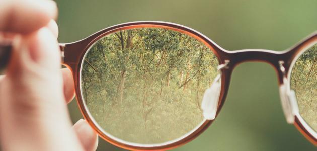 الفرق بين ضعف النظر وقصر النظر