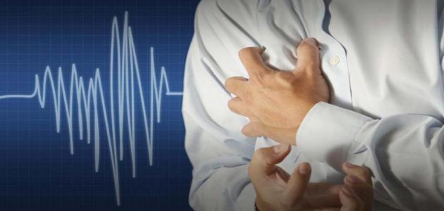 أسباب سرعة ضربات القلب