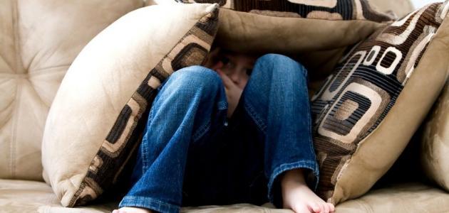 أسباب فزع الأطفال أثناء النوم