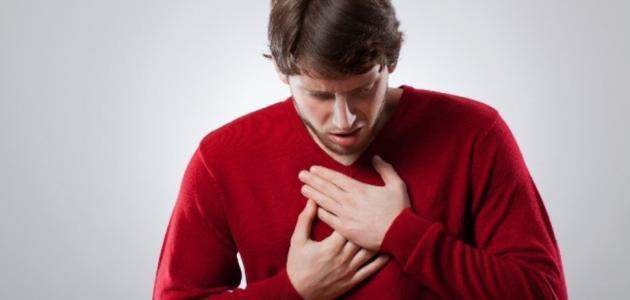 اسباب صعوبة التنفس