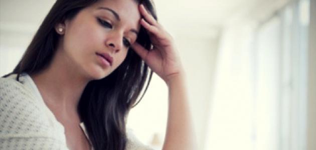 اسباب طول فترة الدورة الشهرية