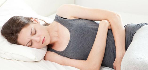 استئصال الرحم والدورة الشهرية