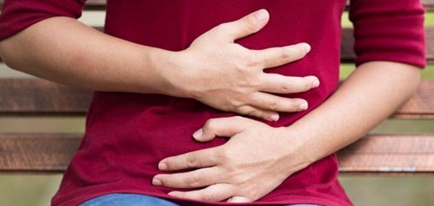 أعراض التسمم