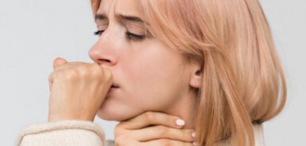 أفضل علاج للبلغم وضيق التنفس