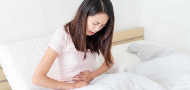 اعراض التهاب الحوض عند النساء