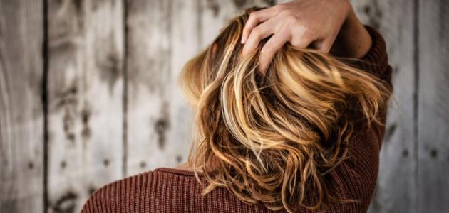 أفضل حل لمنع تساقط الشعر