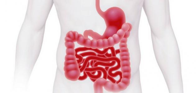 أعراض التهاب القولون