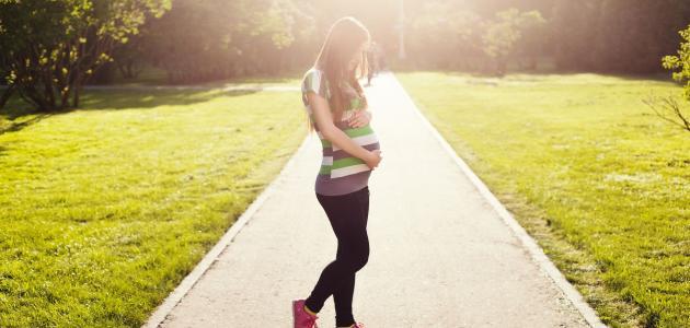 إبرة الظهر للولادة الطبيعية