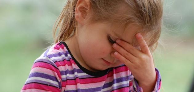 أعراض قصور وظائف الكلى عند الأطفال