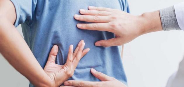 أمراض النخاع الشوكي