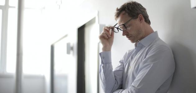 أعراض الحساسية عند الكبار