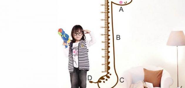 فوائد الزنك للطول