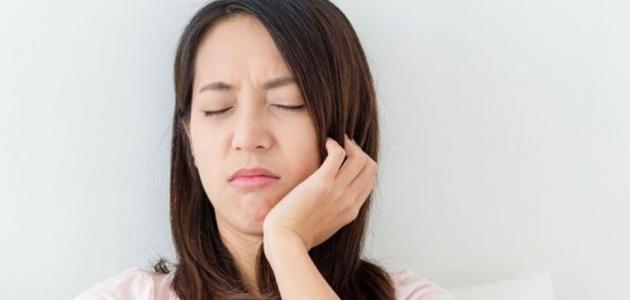 أفضل علاج لالتهاب سقف الفم