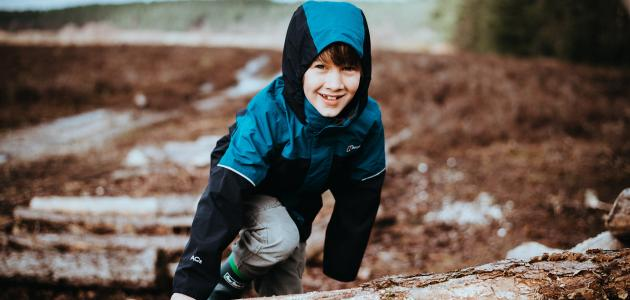 علاج إنسداد الأنف عند الأطفال