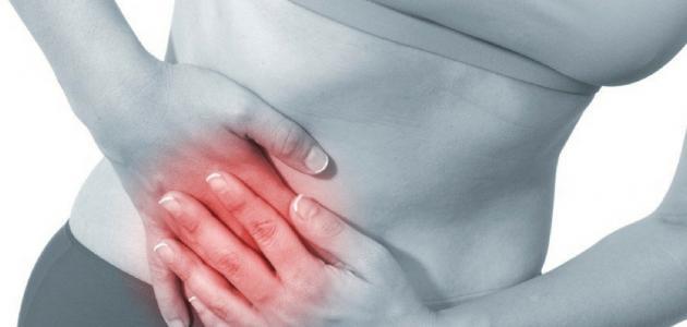 اعراض اللحمية في الرحم