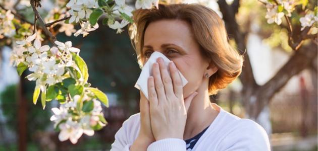 أمراض الأنف