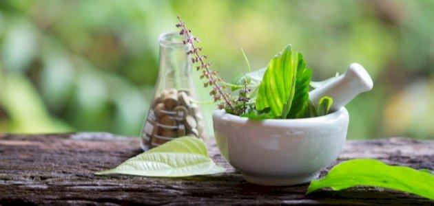 علاج التهاب الرحم بالأعشاب