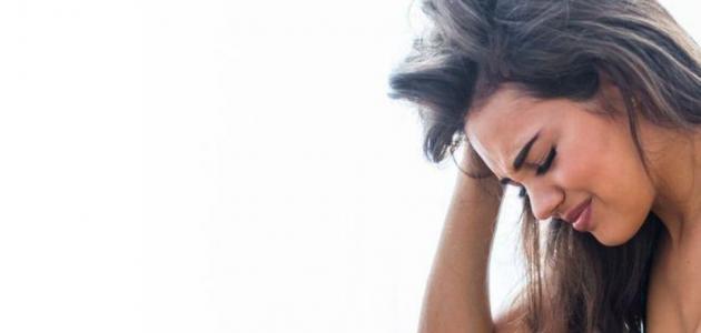 مرض الغدة الدرقية عند النساء