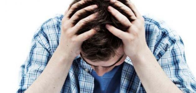 أعراض دوالي الخصية