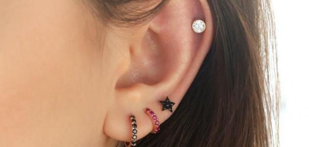 أضرار شفط الشمع من الأذن