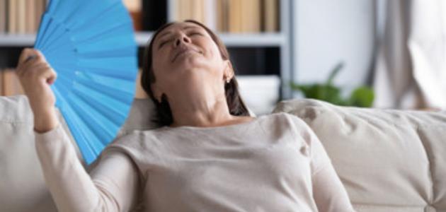 أعراض لخبطة الهرمونات