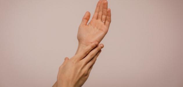 أعراض مرض اللشمانيا الجلدية