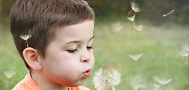 احتقان الأذن عند الأطفال