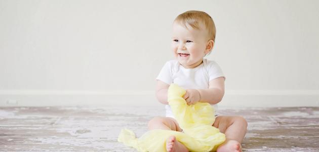 المحافظة على الأسنان للأطفال