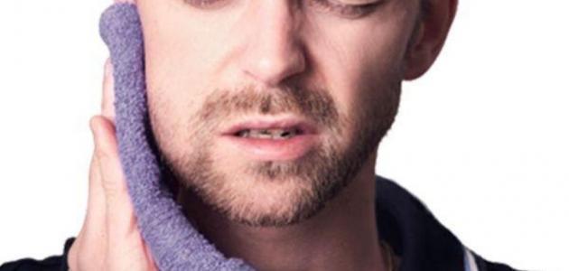 ألم الأسنان بعد الحشو