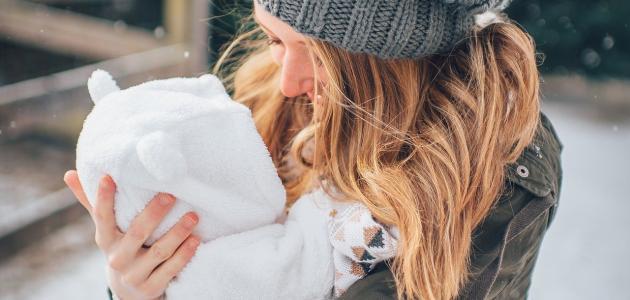 إفرازات ما بعد الولادة