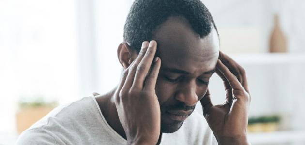 سبب ألم جانبي الرأس