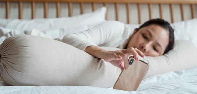 سبب دقات القلب السريعة عند الإستيقاظ