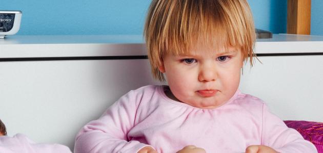 سبب رائحة الفم الكريهة عند الأطفال الرضع