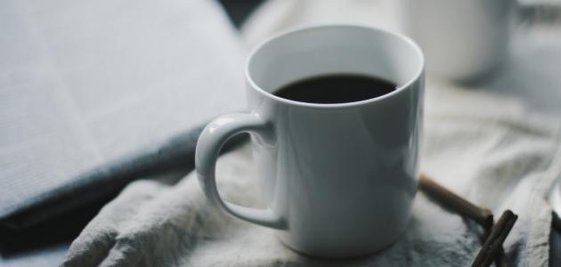 آثار القهوة على الحامل