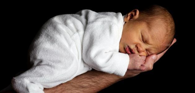 أبو صفار عند الأطفال الرضع