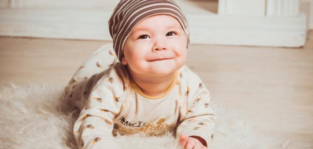 تطعيم الشهرين للأطفال