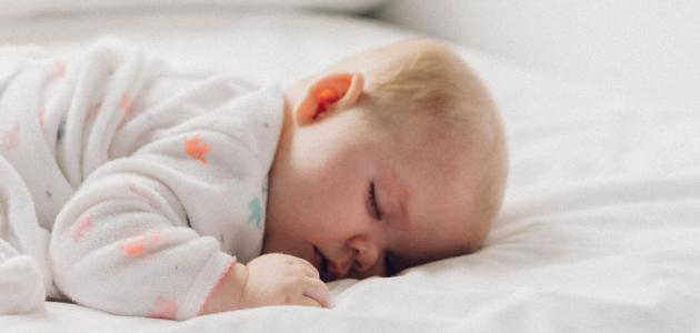 اختناق الرضع: كيف أحافظ على سلامة طفلي