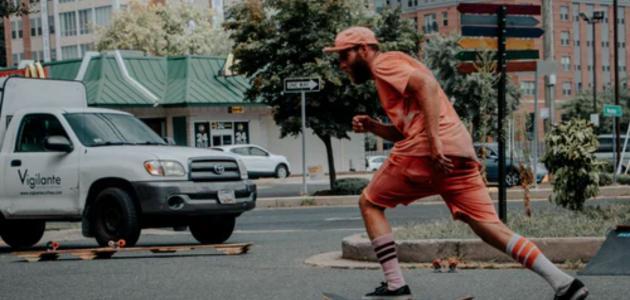 تلوث الهواء وممارسة الرياضة: هل يمكن أن ممارسة الرياضة في الخارج خطرة