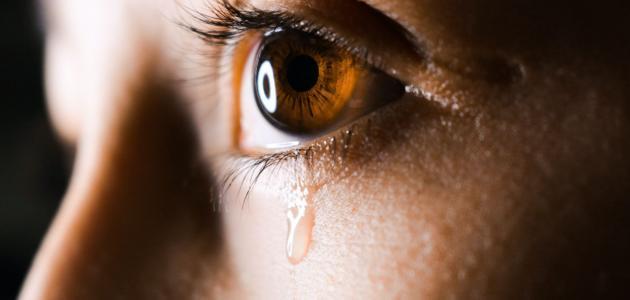 9 فوائد للبكاء