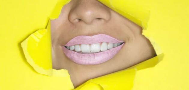 معلومات عن الأسنان الحساسة