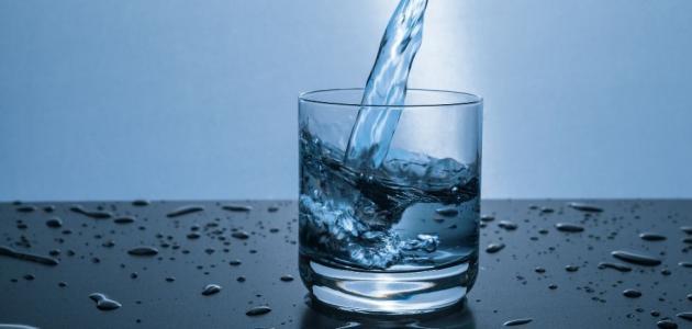 ما هي الأطعمة الغنية بالماء؟