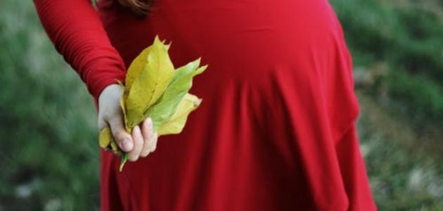 ما هو تأثير نفسية الحامل على جنينها؟