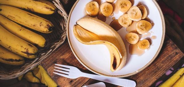 10 أطعمة غنية باليوتاسيوم
