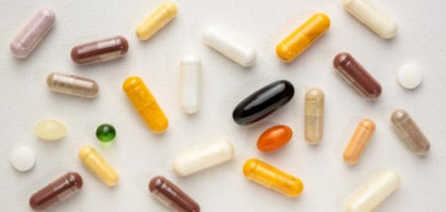 أهم الفيتامينات لصحة العين